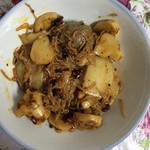 黄卉茹麻辣香锅的做法