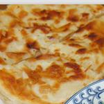 惠子葱油饼的做法