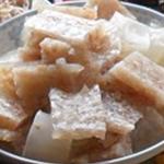 惠子猪皮冻的做法