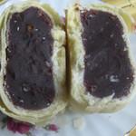 惠子豆沙月饼的做法