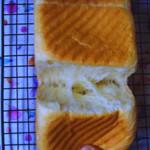 惠子牛奶土司的做法