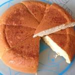 萌萌家的nini电饭煲蛋糕的做法