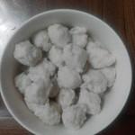 拉·梅尔鱼丸汤的做法