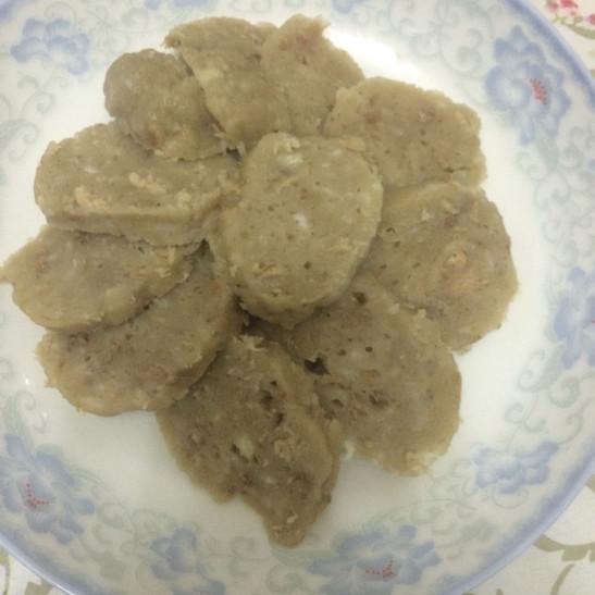 过-温州鱼饼的做法
