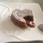 Jocelynmjj巧克力熔岩蛋糕的做法