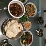 Zkj(来自腾讯..)台湾古早味—刈包的做法