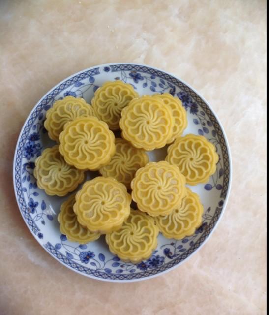 分享到: 查看南瓜红豆月饼的做法 > 岚岭 3 粉丝   1关注   0菜谱