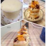 扬囡囡电饭煲蛋糕的做法