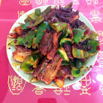 阿墨灬回锅肉的做法