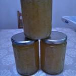 黑妹3529蜂蜜柚子茶的做法