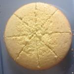KNSHW海绵蛋糕的做法