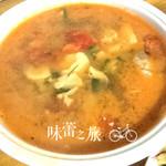 田田565番茄鱼的做法