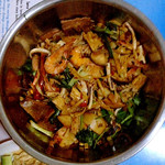 Annebaby701麻辣香锅的做法