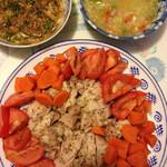 wendy9735海南鸡饭的做法