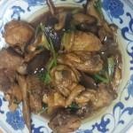 二升三-上海-小豪三杯鸡的做法