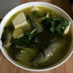 wolverine(来自微信.)泥鳅炖豆腐的做法