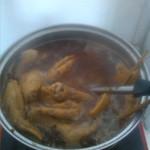 美食小王子123酱鸡爪的做法