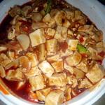 淡淡的茶香(来自微信.)红烧豆腐的做法