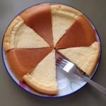 恩(来自腾讯..)电饭煲蛋糕的做法