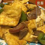 小松果儿红烧豆腐的做法