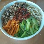 ζ 、本(来自腾讯.)韩国拌饭的做法