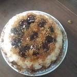 海朵朵(来自腾讯.)八宝糯米饭的做法