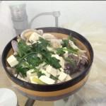 那份情还在鱼头豆腐汤的做法
