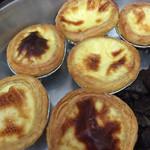 之δ祝ā美味蛋挞的做法