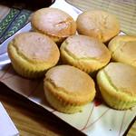 食·色糯米蛋糕的做法