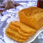 食·色胡萝卜面包的做法