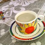 食·色燕麦豆浆的做法