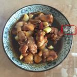 未央(来自微信.)三杯鸡的做法