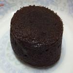 你好,second!(来自腾讯.)巧克力熔岩蛋糕的做法