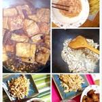 米色海豚王W鱼豆腐的做法
