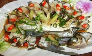 美食开屏鱼全部美食-作品杰-菜谱,孔雀-中国运动员的素食菜谱图片