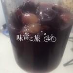 郭鑫美厨娘自制葡萄酒的做法