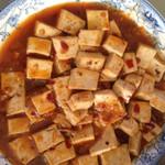小水母没有烦恼红烧豆腐的做法
