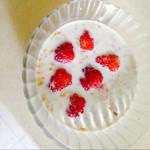 穆歌.(来自腾讯.)甜橙燕麦牛奶的做法