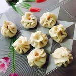 杰米3076038717上海小笼汤包的做法