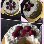 莪吥Sんī唯日式轻乳酪蛋糕的做法