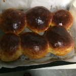 琢妈葡萄干面包的做法