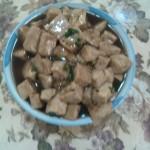 逍遥哥哥(来自腾讯....)红烧豆腐的做法