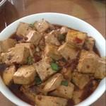 山中老妖红烧豆腐的做法