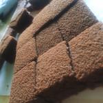 米粉粉粉粉粉、可可蛋糕卷的做法