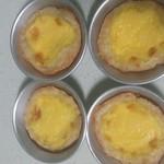 十六月(来自腾讯.)美味蛋挞的做法