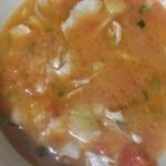 十六月(来自腾讯.)番茄鱼的做法