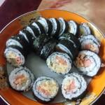 wangfang1085寿司的做法
