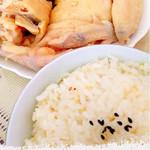 [-獨幏誋憶(来自腾讯.)海南鸡饭的做法