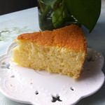 XPanda_海绵蛋糕的做法
