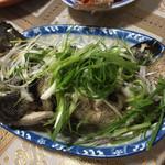 Yim-清蒸石斑鱼的做法